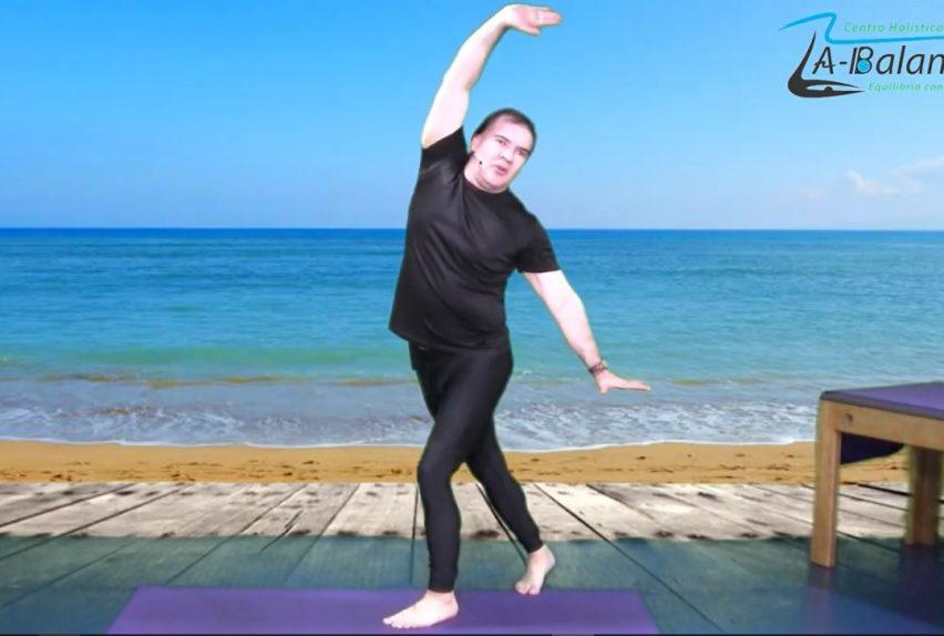 clase de movimiento corporal