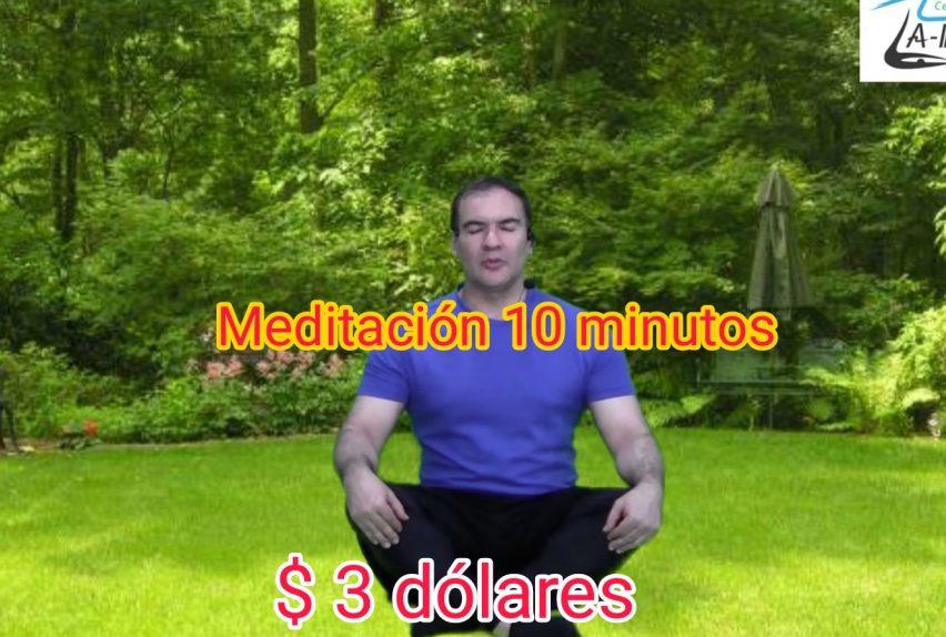 Meditación 10 minutos abalance2
