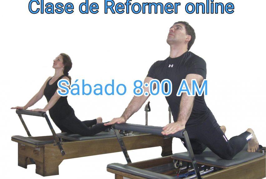 reformer8amabalance