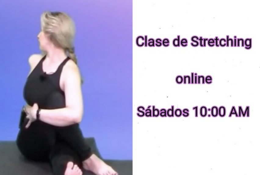 stretching online abalance